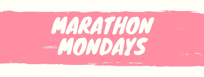 Marathon Mondays (c) CBE
