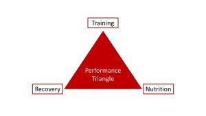 Performance Triangle (c) Cbertram